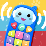 Baby Phone. Kids Game APK (MOD, Unlimited Money) 9.1