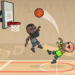 Basketball Battle APK (MOD, Unlimited Money) 2.2.14 '