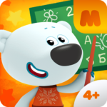 Be-be-bears: Early Learning APK (MOD, Unlimited Money) 2.201221