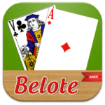 Belote Andr Free APK (MOD, Unlimited Money) 3.1.0.2