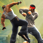 Big Fighting Game APK (MOD, Unlimited Money)1.1.4