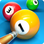 Billiard APK (MOD, Unlimited Money) 3.0.5010