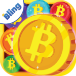 Bitcoin Blast – Earn REAL Bitcoin! APK (MOD, Unlimited Money) 2.0.17
