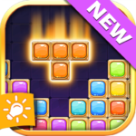 Block Puzzle 2020: Blockie – Fun Jewel Puzzle APK (MOD, Unlimited Money) 2.1.25