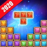Block Puzzle 2020: Funny Brain Game APK (MOD, Unlimited Money) 1.84