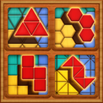 Block Puzzle Games: Wood Collection APK (MOD, Unlimited Money) 20.0721.00