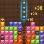 Block Puzzle – Jewels World APK (MOD, Unlimited Money) 1.6.7