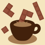 Block puzzle-Chocolate puzzle like a wood puzzle APK (MOD, Unlimited Money) 2.1.2