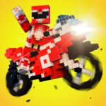 Blocky Superbikes Race Game – Motorcycle Challenge APK (MOD, Unlimited Money) 2.11.37