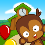 Bloons Monkey City APK (MOD, Unlimited Money) 1.12.4