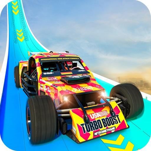 Buggy Car Ramp Stunts Racing: Car Stunt Games 2020 APK (MOD, Unlimited Money) 1.2