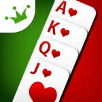 Burraco Online Jogatina: Carte Gratis Italiano APK (MOD, Unlimited Money) 1.5.27