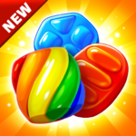 Candy Blast: Sugar Splash APK (MOD, Unlimited Money) 10.4.3