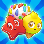 Candy Riddles: Free Match 3 Puzzle APK (MOD, Unlimited Money) 1.209.7