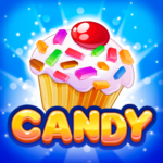 Candy Valley – Match 3 Puzzle APK (MOD, Unlimited Money) 1.0.0.49