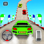 Car Racing Stunt Game – Mega Ramp Car Stunt Games APK (MOD, Unlimited Money) 1.0.2