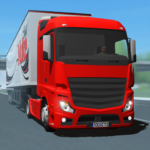 Cargo Transport Simulator APK (MOD, Unlimited Money) 1.15.2