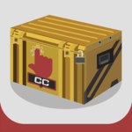 Case Clicker 2 – Custom cases! APK (MOD, Unlimited Money) 2.4.2a