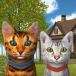 Cat Simulator 2020 APK (MOD, Unlimited Money) 1.06