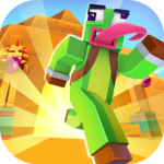 Chaseсraft – EPIC Running Game APK (MOD, Unlimited Money) 1.0.24