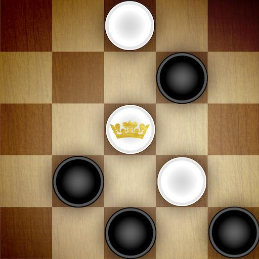 Checkers – Free Online Boardgame APK (MOD, Unlimited Money) 1.106