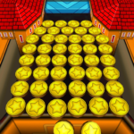 Coin Dozer: Sweepstakes APK (MOD, Unlimited Money) 23.0