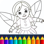 Coloring game for girls and women APK (MOD, Unlimited Money) 14.3.4