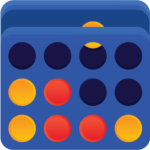Connect Four | Four In A Row | 4 In A Line Puzzles APK (MOD, Unlimited Money) 5.1.3.1