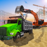 Construction Simulator 3D – Excavator Truck Games APK (MOD, Unlimited Money) 2.1