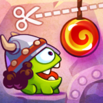 Cut the Rope: Time Travel APK (MOD, Unlimited Money) 1.11.1