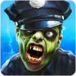 Dead Route: Zombie Apocalypse APK (MOD, Unlimited Money) 2.3.3