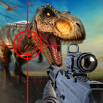 Dino Hunter King APK (MOD, Unlimited Money) 1.0.18