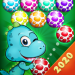 Dinosaur Eggs Pop APK (MOD, Unlimited Money) 1.8.5