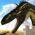 Dinosaurs Jigsaw Puzzles Game – Kids & Adults APK (MOD, Unlimited Money) 25.1