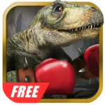 Dinosaurs fighters – Free fighting games APK (MOD, Unlimited Money) 2.1