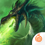 Dragon Revolt – Classic MMORPG APK (MOD, Unlimited Money) 3.9