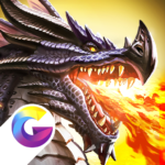 Dragons of Atlantis APK (MOD, Unlimited Money) 10.6.0