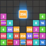 Drop The Number : Merge Game APK (MOD, Unlimited Money)1.5.8