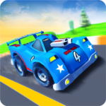 Extreme Kids Car Racing Game 2018 APK (MOD, Unlimited Money) 1.0.3