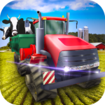🚜 Farm Simulator: Hay Tycoon grow and sell crops APK (MOD, Unlimited Money) 1.7.2