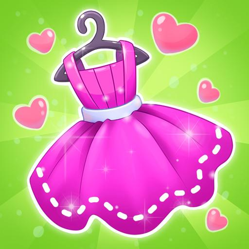 Fashion Dress up games for girls. Sewing clothes APK (MOD, Unlimited Money) 7.0.6
