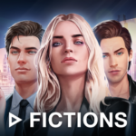 Fictions : Choose your emotions APK (MOD, Unlimited Money) 2.6.8