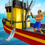 Fishing Ship Simulator 2020 : Fish Boat Game APK (MOD, Unlimited Money) 1.14