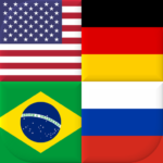 Flags of All Countries of the World: Guess-Quiz APK (MOD, Unlimited Money) 3.0.1