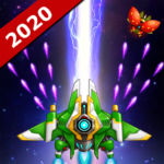 Galaxy Invader: Space Shooting 2020 APK (MOD, Unlimited Money) 1.64