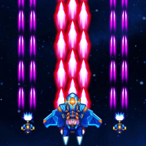 Galaxy Shooter APK (MOD, Unlimited Money) 4.0