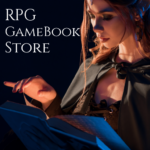 Gamebook Store – Free RPG books APK (MOD, Unlimited Money) 3.1.2