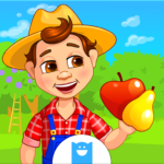 Garden Game for Kids APK (MOD, Unlimited Money) 1.21