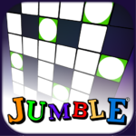 Giant Jumble Crosswords APK (MOD, Unlimited Money) 1.70