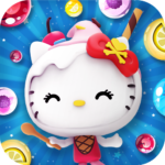 Globematcher Feat. tokidoki x Hello Kitty APK (MOD, Unlimited Money) 0.83